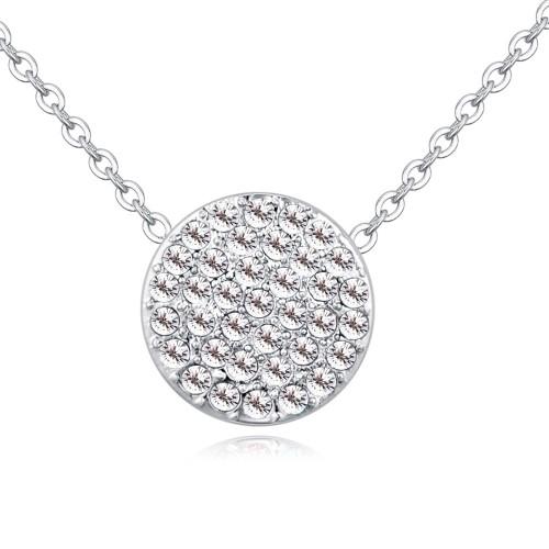 round necklace 26713