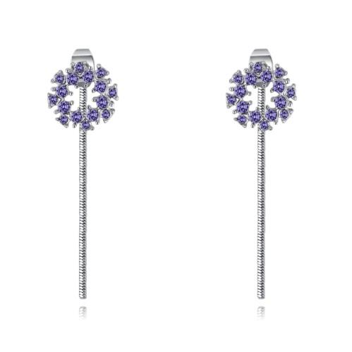 Wreath earrings 28397