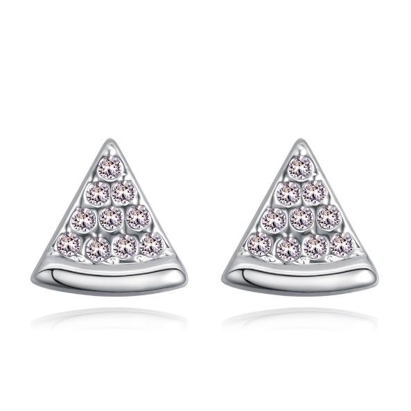 Watermelon earrings 28058