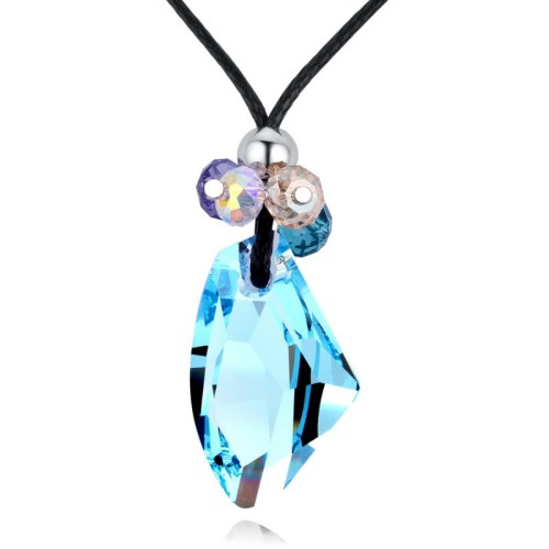 Water drop necklace 28773