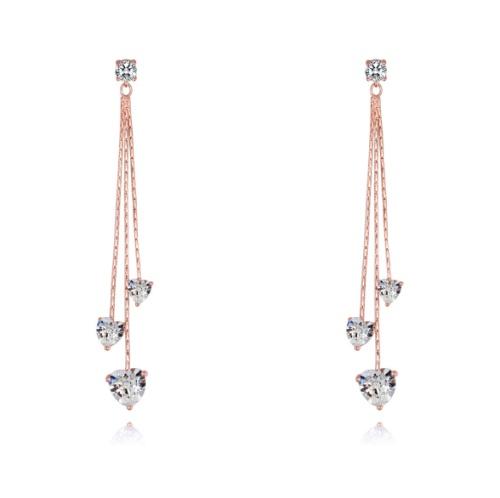 Tassel Earrings 28453