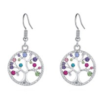 round earring 30209