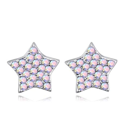 star earring 26801