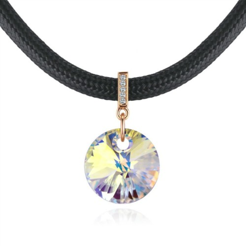 round necklace 28820