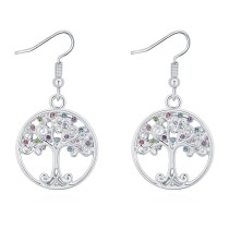 round earring 30202