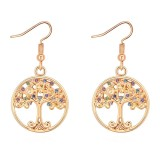 round earring 30203