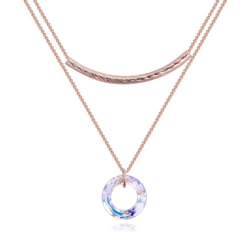 round necklace 27102