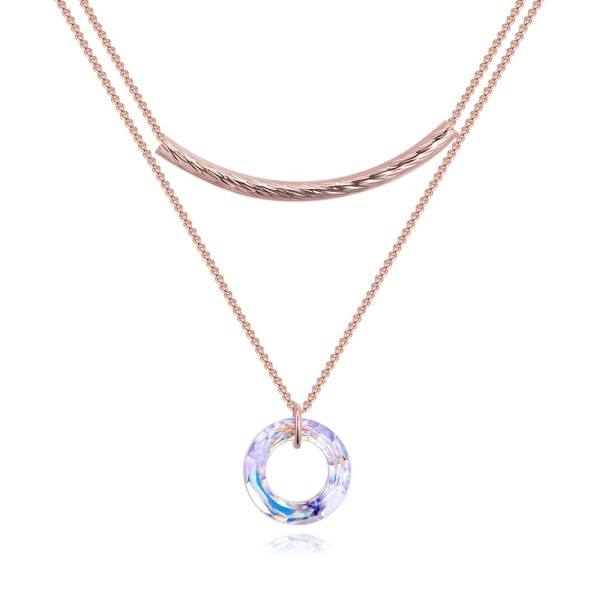 round necklace 27102
