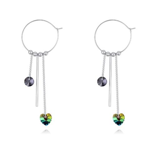 Tassel Earrings 28359