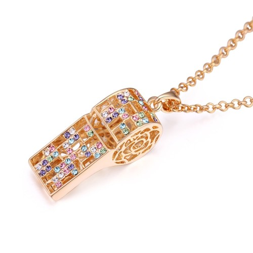 Whistle necklace 27307