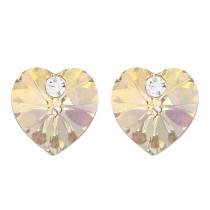 heart earring 30315