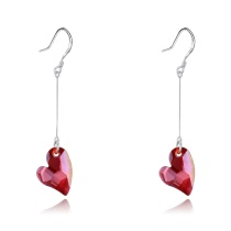 Heart Earrings 28367