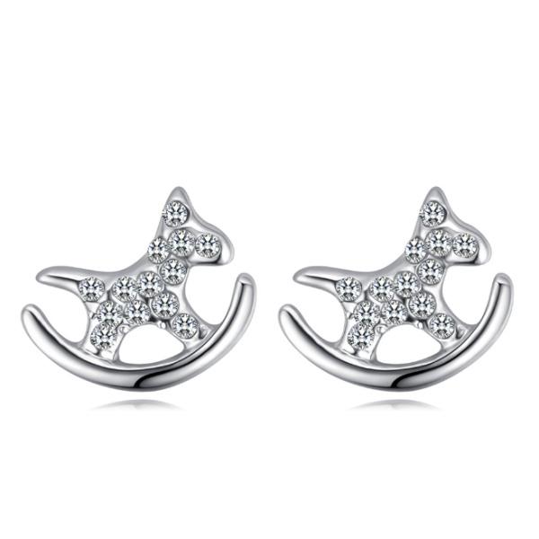 Trojan earrings 28419