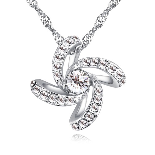 Windmill necklace 27178