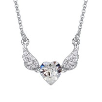 heart necklace 30276
