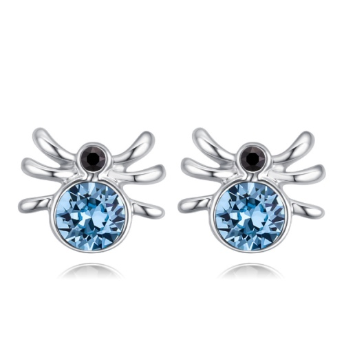 Spider Stud Earrings 28054