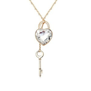 necklace 8738