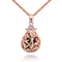 Lucky bottle necklace 27893