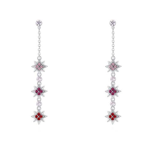 star long earring