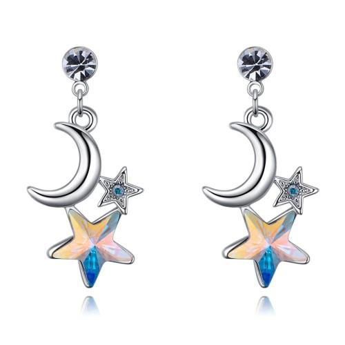 star earring 26283