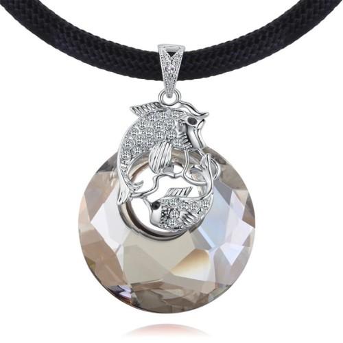 Pisces necklace 28787