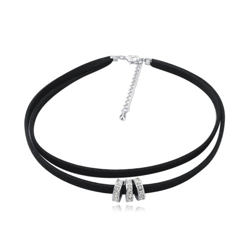 round necklace 26104