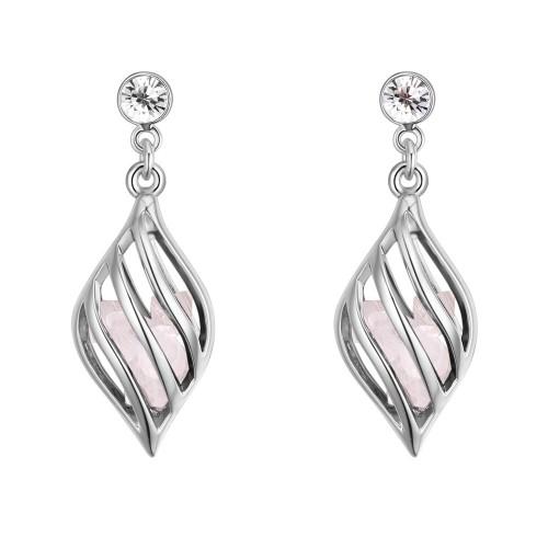 Swirl Earrings 29241