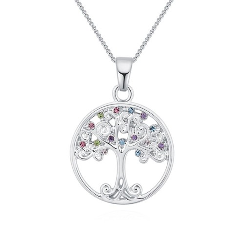round necklace 30205