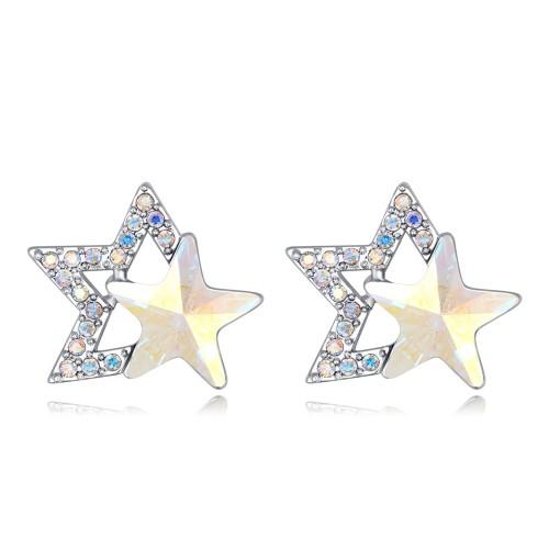 star earring 26469