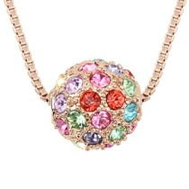 necklace 08-6341