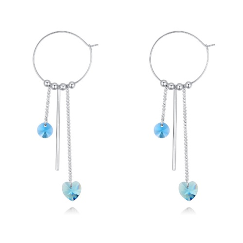 Tassel Earrings 28358