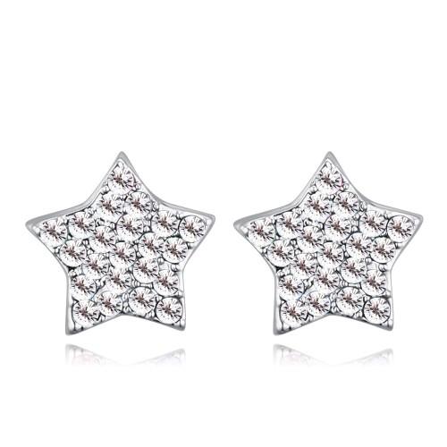 star earring 26799