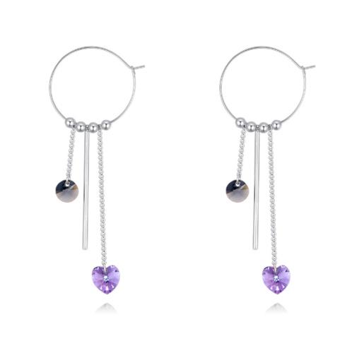 Tassel Earrings 28357