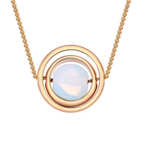 round necklace 30379
