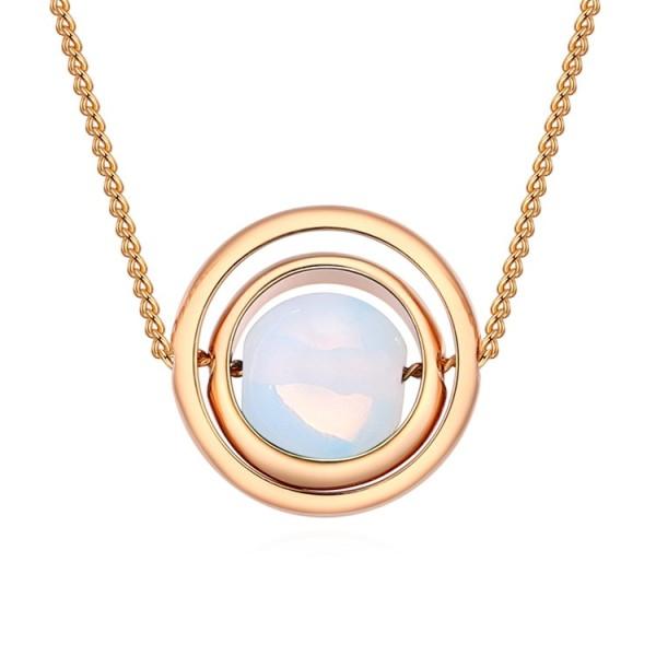 round necklace 30379
