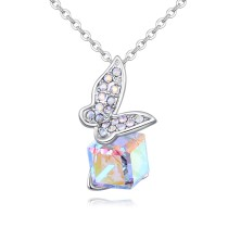 Butterfly Drill Necklace 26481