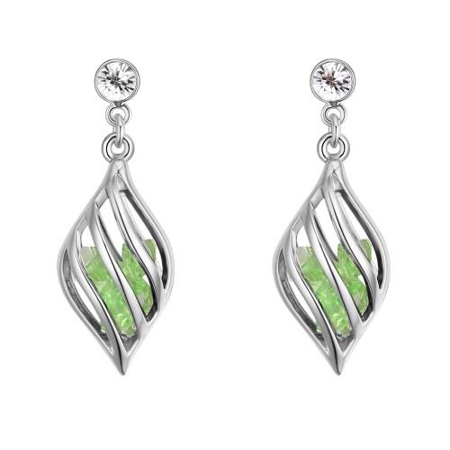 Swirl Earrings 29242