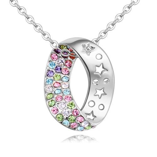 round necklace 27297