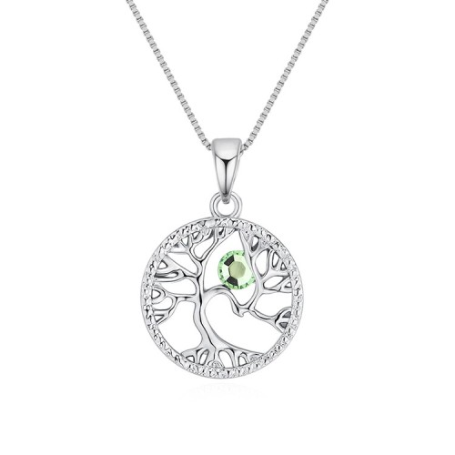 round necklace 30116