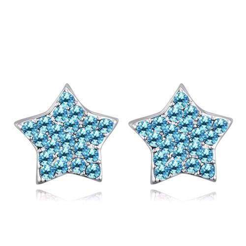 star earring 26802