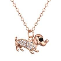 dog necklace 30340
