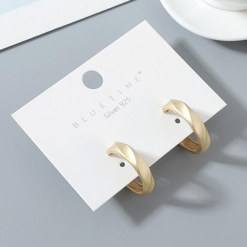 ins fashion women hoop earrings ps142631