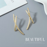 Popular branch earrings ins earrings women ps142626