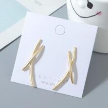 Popular branch earrings ins earrings women ps142626