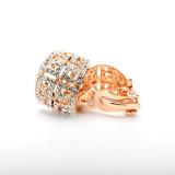 Stud Earring Female Pierceless Ear Clip Earrings Fashion Earrings Ear Stud Ear Stud Jewelry 320578