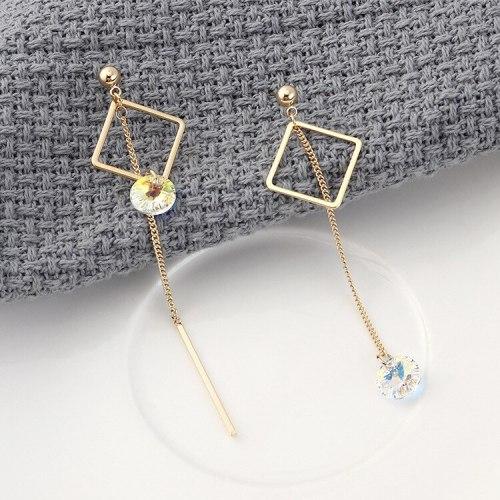 Earrings Pendant Korean Fashion Tassel Earrings Female Jewelry 139853