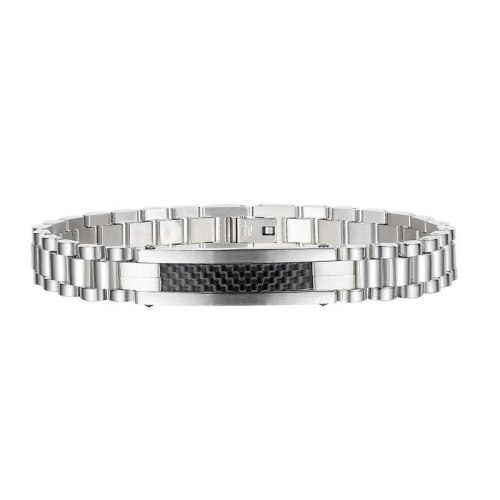 European and American New Men Titanium Bracelet Simple Fashion Watch Chain Gb1121