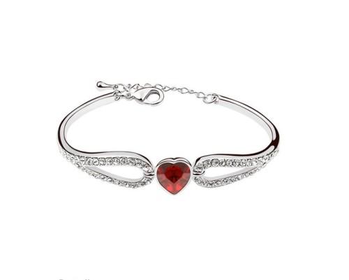 Austrian Crystal Bracelet 7341
