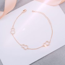 Gourd Simple Mori Girl All-Match Bracelet Korean New Fashion Jewelry Accessories