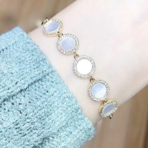 Korean Fashion Fritillary Pull Brace Lace Bracelet Bracelet Female Bracelet Student Gift Bracelet Ornament